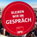 Bleiben wir im Gespräch – Eppendorf-Winterhude (22.1.2018, 19 Uhr, Goldbekhaus)